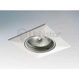 Точечный светильник Lightstar 11030