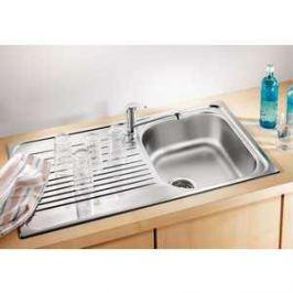 Мойка кухонная Blanco Tipo 45 s матовая (511942)