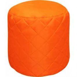Банкетка стёганая Пазитифчик Бмо11 оранжевый