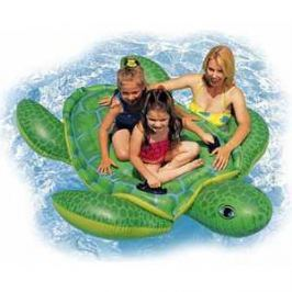 Черепаха Intex надувная 191*170см от 3лет