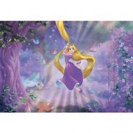 Фотообои Disney Rapunzel (3,69х2,54 м)