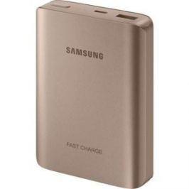 Внешний аккумулятор Samsung EB-PN930CZRGRU 10200mAh розовое золото