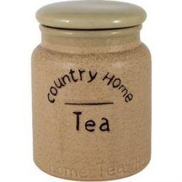 Банка для сыпучих продуктов (чай) Anna Lafarg LF Ceramics Кантри Хоум (AL-180F9689-LF)