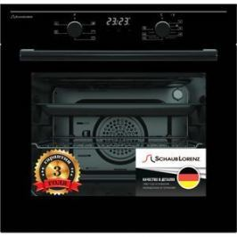 Электрический духовой шкаф Schaub Lorenz SLB ES6620