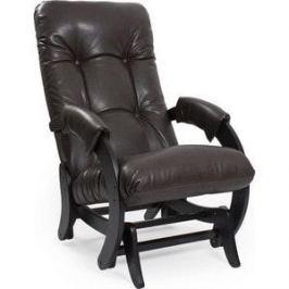 Кресло-качалка глайдер Мебель Импэкс МИ Модель 68 Vegas Lite Amber