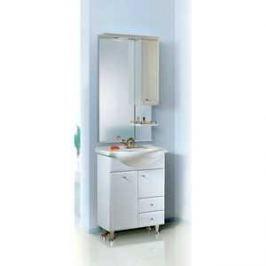 Комплект мебели Aqwella Барселона-люкс 65