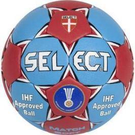 Мяч гандбольный Select Match Soft Senior (р. 3)