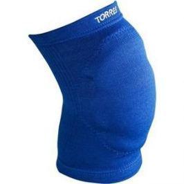 Наколенники спортивные Torres Pro Gel, (арт. PRL11018S-03), размер S, цвет: синий