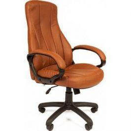 Офисное кресло Русские кресла РК 190 Терра коричневый