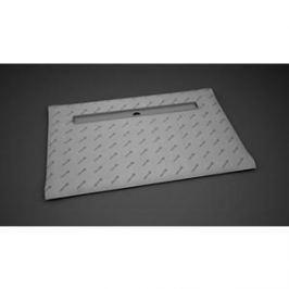 Душевой лоток с решеткой Radaway RadaDrain 115 с плитой 139x89 (5DLA1409A/5R0115R)