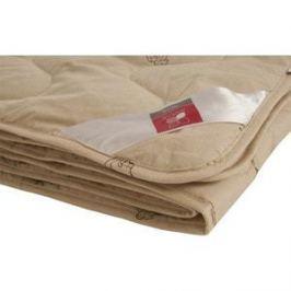 Евро одеяло Arloni Верби стеганое окантованное 200х220 легкое (200(30)02-ВШО)