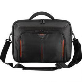 Сумка для ноутбука Targus Classic+Clamshell CN418EU-70 Black (полистер до 18