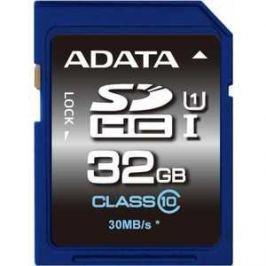 A-Data SDHC 32Gb Class10 ASDH32GUICL10-R Ultra speed