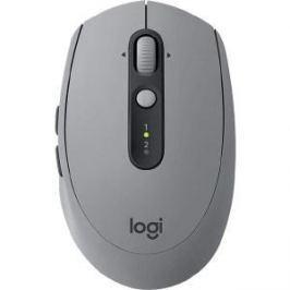 Мышь Logitech M590 Multi-Device Silent Grey