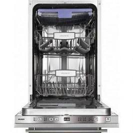 Встраиваемая посудомоечная машина AVEX I49 1032