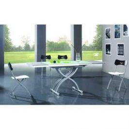 Обеденный стол ESF В2109 белый