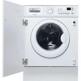 Встраиваемая стиральная машина Electrolux EWX 147410W