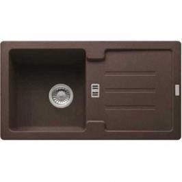 Кухонная мойка Franke STG 614-78 шоколад (114.0312.547)
