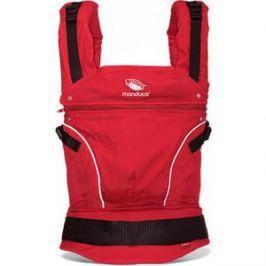 Manduca Слинг-рюкзак PureCotton chili (Красный) (2220342000)