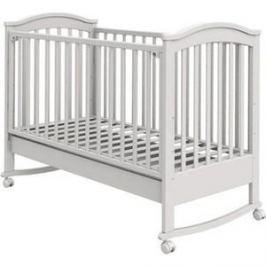 Кроватка Fiorellino Penelope 120х60 white