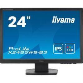 Монитор Iiyama X2485WS-B3