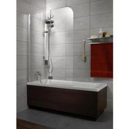 Шторка на ванну Radaway Torrenta PND/L, 1010x1500 (201202-101NL) стекло прозрачное