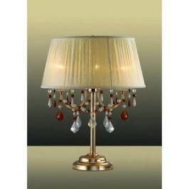 Настольная лампа Odeon 2534/3T