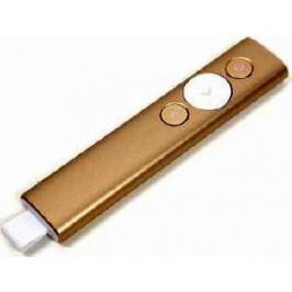 Презентер Logitech Spotlight Presentation Remote Gold