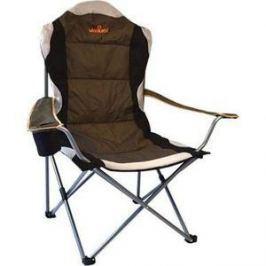 Кресло Woodland CK-009 Deluxe, (складное, кемпинговое, 63 x 63 x 110 см (сталь)