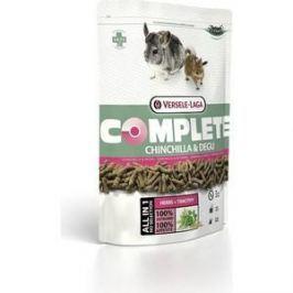 Корм VERSELE-LAGA Complete Chinchilla & Degu Herbs + Timothy с морковью и тимофеевкой луговой для шиншилл и дегу 1,75кг