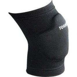 Наколенники спортивные Torres Comfort, (арт. PRL11017M-02), размер M, цвет: черный
