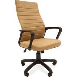 Офисное кресло Русские кресла РК 165 Терра бежевый