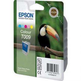 Картридж Epson Color Stylus Photo 1270/1290 (C13T00940110)
