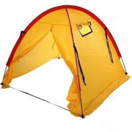 Трекинговая палатка Bergen Sport Fishing Shelter оранжевая