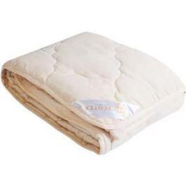 Полутороспальное одеяло Ecotex Золотое Руно облегченное 140х205 (ООЗР1)