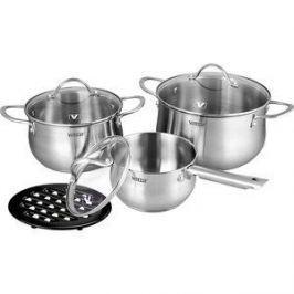 Набор посуды из 7 предметов Vitesse Melanie (VS-2062)