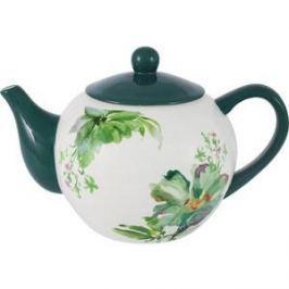 Заварочный чайник 1.0 л UncoMmon Флора (AL-TP148-5087-UN)