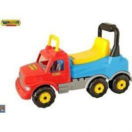 Wader 43801 Каталка автомобиль Буран-2