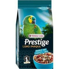 Корм VERSELE-LAGA Prestige Loro Parque Amazone Parrot Mix для амазонских крупных попугаев 15 кг