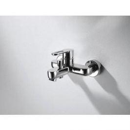 Смеситель для ванны Bravat Stream-D (F637163C-B)
