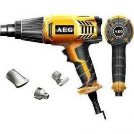 Строительный фен AEG HG600VK