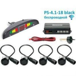 Беспроводной парктроник Blackview PS-4.1-18 WIRELESS BLACK