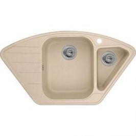 Мойка кухонная Granula 89x49 см песок (GR-9101 песок)