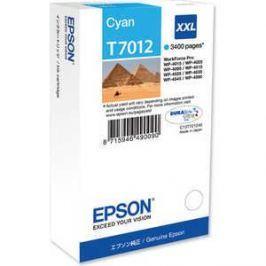 Картридж Epson C13T70124010