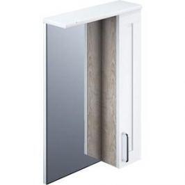 Зеркальный шкаф IDDIS Sena 500 с подсветкой (SEN5000i99)