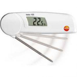 Термометр с убирающимся зондом Testo 103
