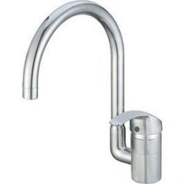Смеситель для кухни Kaiser Nova серебро Silver (23044-5)