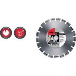 Диск алмазный Fubag 400х25.4мм AP-I (58351-4)