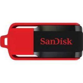 Флеш-диск Sandisk 32GB CZ52 Cruzer Switch/ (SDCZ52-032G-B35)