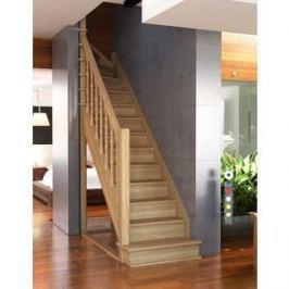 Лестница деревянная ЛЕСЕНКА ЛЕС-215 универсальная
